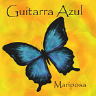 Mariposa CD Cover